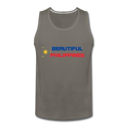 Philippines - Men's Premium Tank
