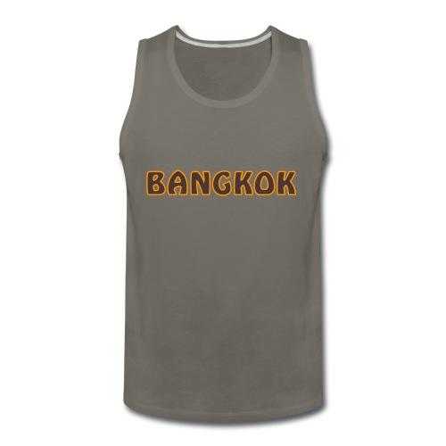 Bangkok - Men's Premium Tank