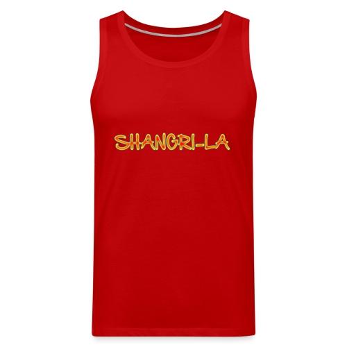 Shangri-La - Men's Premium Tank