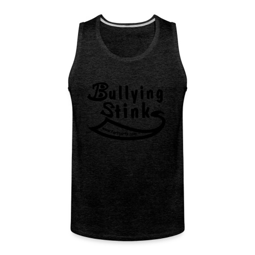 Bullying Stinks! - Men's Premium Tank