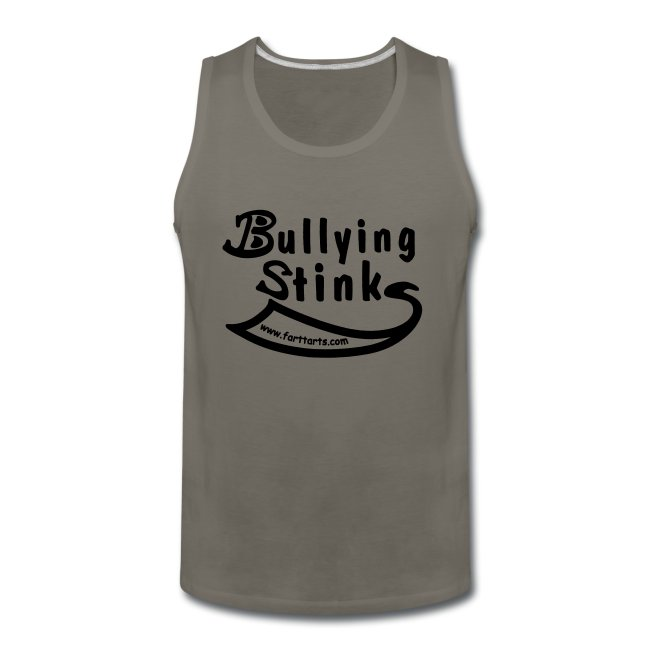 Bullying Stinks!