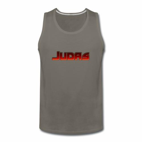 Judas - Men's Premium Tank