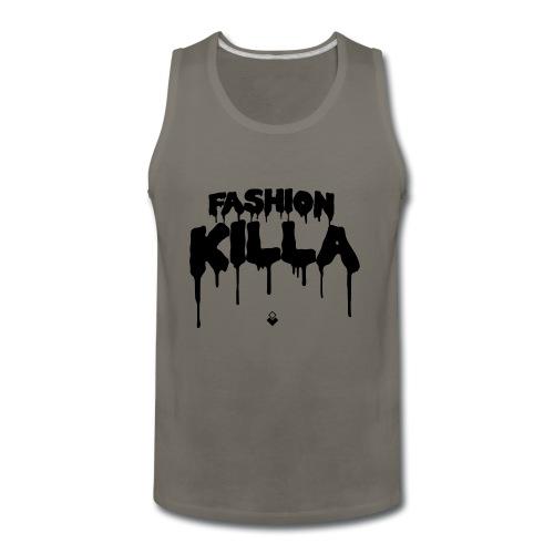FASHION KILLA - A$AP ROCKY - Men's Premium Tank