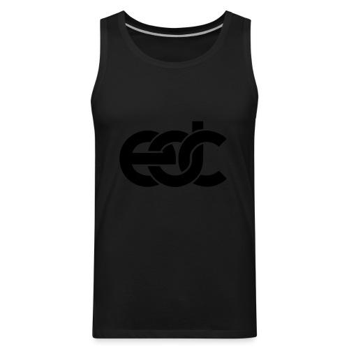 EDC Electric Daisy Carnival Fan Festival Design - Men's Premium Tank