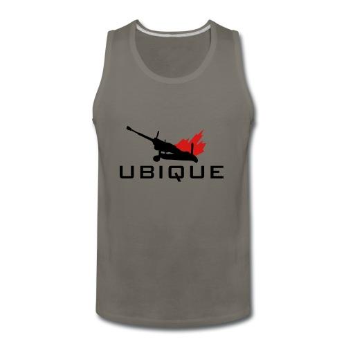 Ubique - Men's Premium Tank