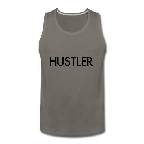 hustler - Men's Premium Tank