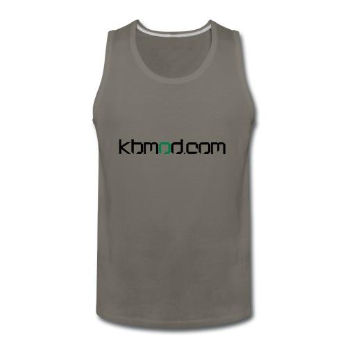 kbmoddotcom - Men's Premium Tank
