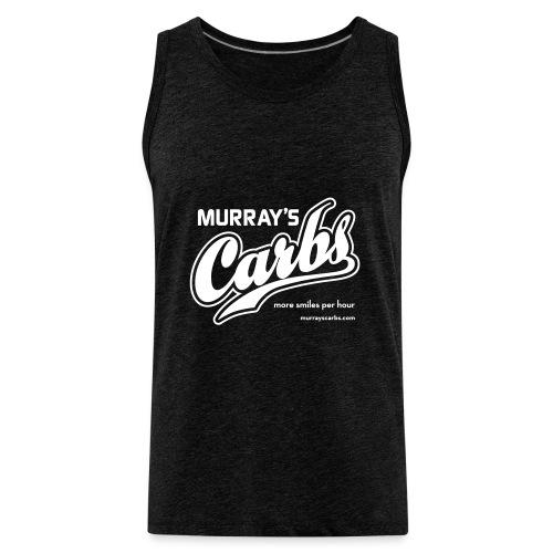 Murray's Carbs! - Men's Premium Tank