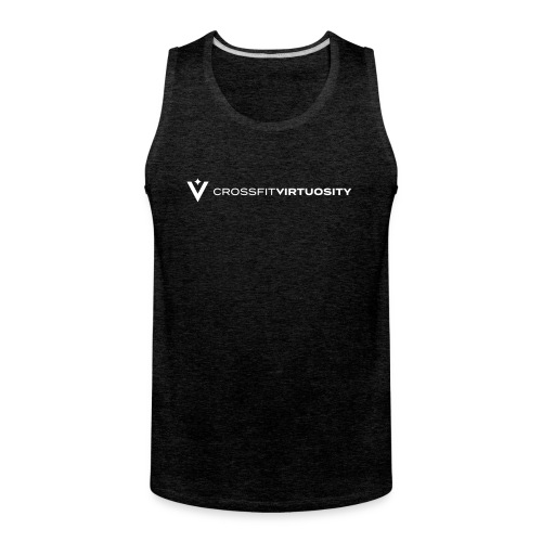 CrossFit Virtuosity Spark - Men's Premium Tank