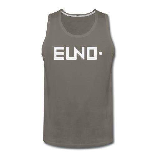EUNO Apperals 3 - Men's Premium Tank
