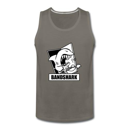 Bandshark - Men's Premium Tank