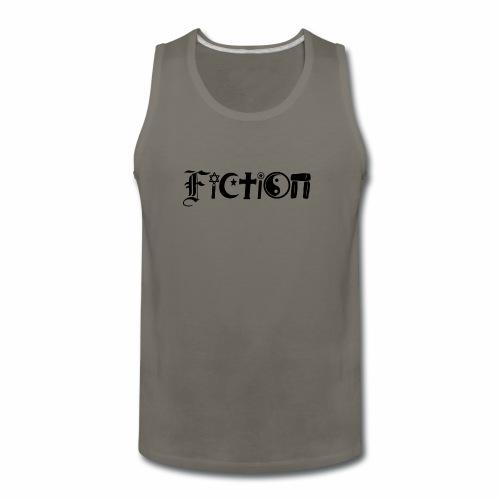 Fiction - Men's Premium Tank