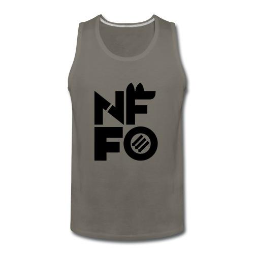 NFFO - Men's Premium Tank