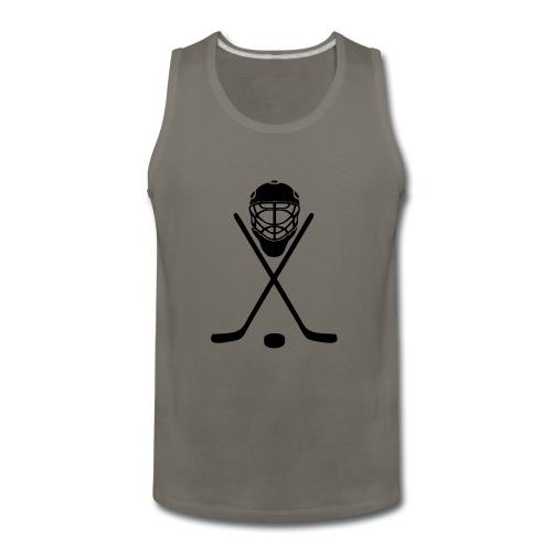 hockey - Men's Premium Tank