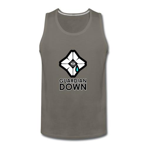 Guardian Down Ghost - Men's Premium Tank