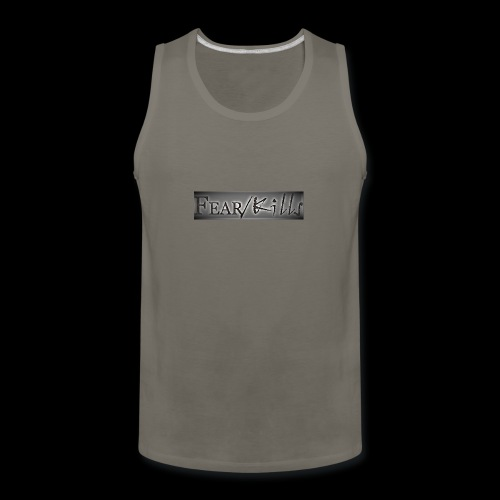 Fear/Kills 2 - Men's Premium Tank