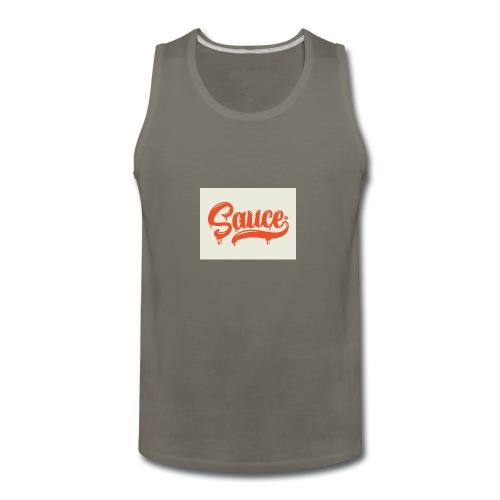saucey brand - Men's Premium Tank