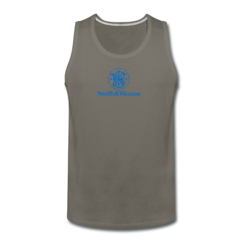 Smith & Wesson (S&W) - Men's Premium Tank