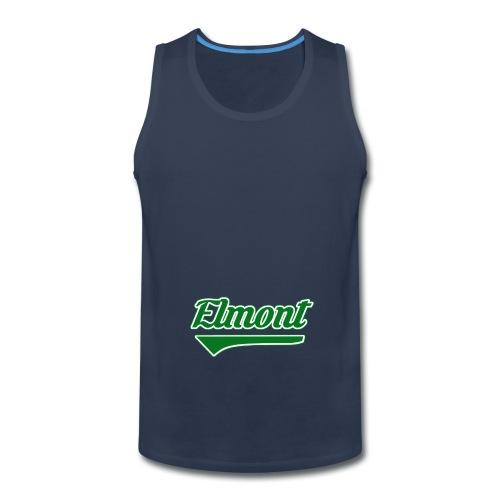 We Are Elmont - 'Community Pride' - Men's Premium Tank