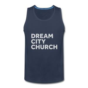 Dream City Church - Men's Premium Tank