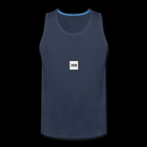 COLDBLOOD - Men's Premium Tank