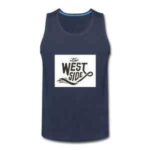 WestSide Las Vegas - Men's Premium Tank