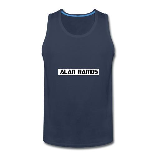 alan ramos jacket & hoodie - Men's Premium Tank