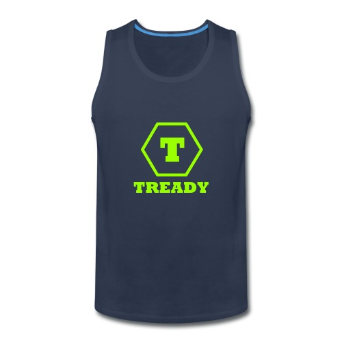 Tready - Men's Premium Tank