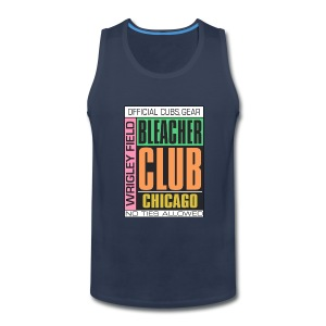 Cubs Tank Remake - Men's Premium Tank