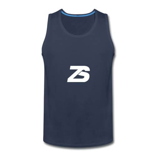 Zeus Sanction - Men's Premium Tank