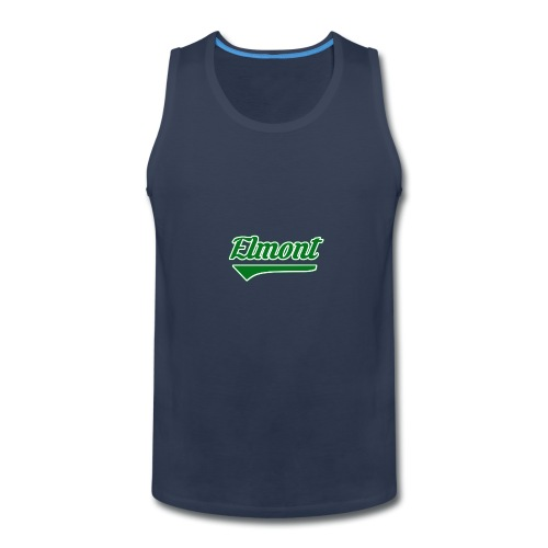 We Are Elmont - 'Community Pride' - Men's Premium Tank