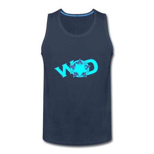 WOD - Men's Premium Tank