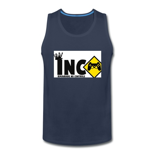 inc - Men's Premium Tank