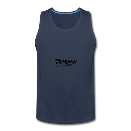 MUMMY - Men's Premium Tank