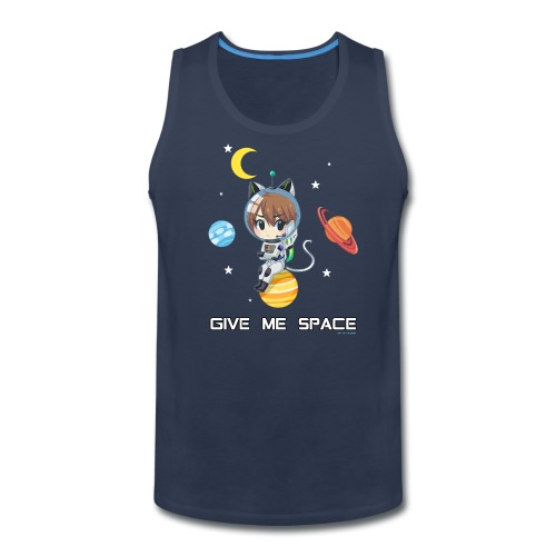 Give me space - Men's Premium Tank