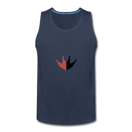 Lotus Blade Shirt - Men's Premium Tank