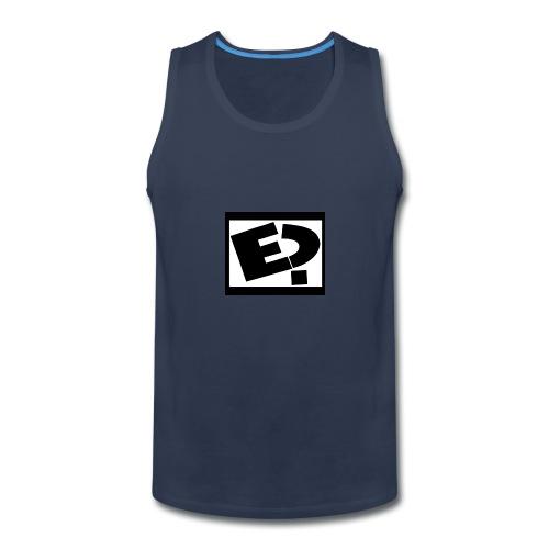 Rated E - Men's Premium Tank