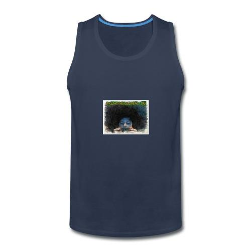 ANIMATED PICTURE - Men's Premium Tank