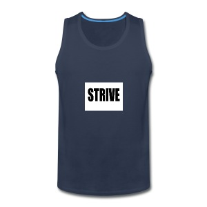 strive - Men's Premium Tank