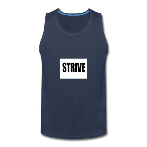 strive - Men's Premium Tank