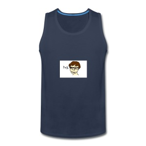 Frick this case - Men's Premium Tank