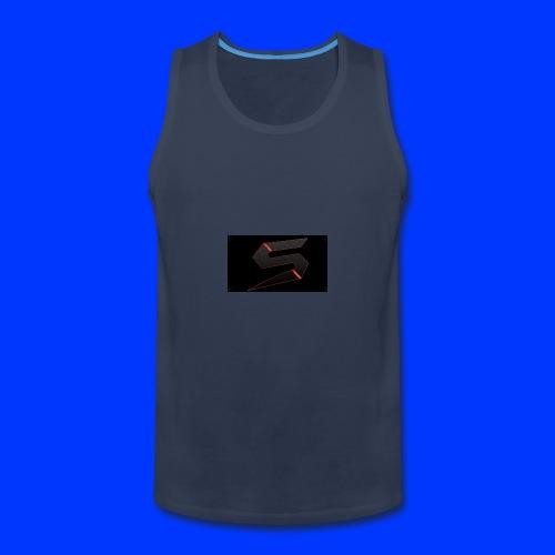Gaming hoodie - Men's Premium Tank