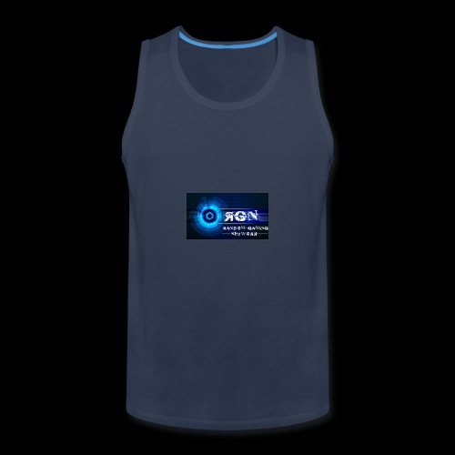 RGN partner gear - Men's Premium Tank