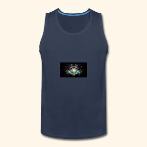 Light - Men's Premium Tank