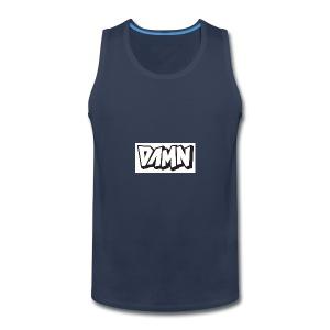 Damn Outfits - Men's Premium Tank