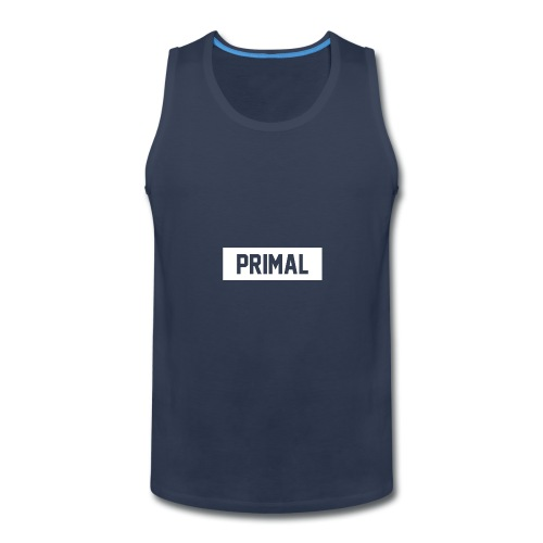 Primal Brand - Men's Premium Tank