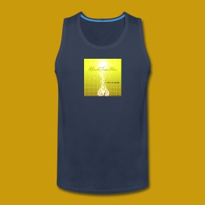 Miracle From Above - Men's Premium Tank