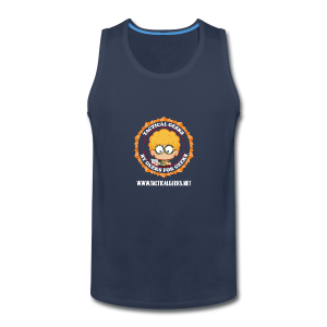 Tactical Geeks - Men's Premium Tank