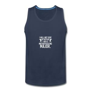MAJOR Csgo Shirts |Counter Strike Tshirts & Hoodie - Men's Premium Tank