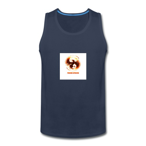 uprising merch - Men's Premium Tank